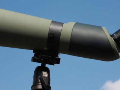 Top 5 Best Spotting Scope Under 500 Dollar Reviews & Buying Guides