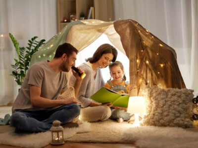 Beginners Guide to buy best family tents for bad weather