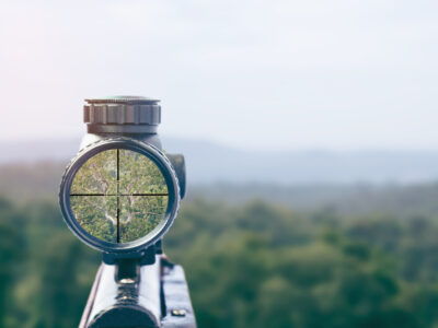 Beginner Guide of Choosing a Scope While Hunting with a Rifle or Shotgun